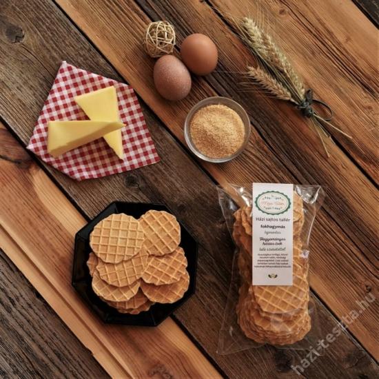 Tementes MeseTallér - fokhagymás sajtos tallér