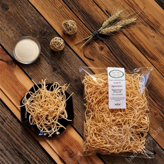 MeseTészta - tojásmentes spagetti száraztészta, 250 g