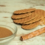 Kép 2/3 - MeseTallér - fahéjas édes tallér