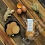 Kép 1/3 - MeseTallér - gyömbéres édes tallér