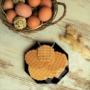 Kép 2/3 - MeseTallér - gyömbéres édes tallér