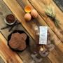 Kép 1/3 - MeseTallér - kakaós édes tallér