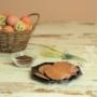 Kép 2/3 - MeseTallér - kakaós édes tallér
