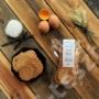 Kép 1/3 - MeseTallér - kókuszos édes tallér