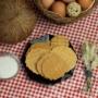 Kép 2/3 - MeseTallér - kókuszos édes tallér kávéhoz