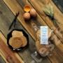 Kép 1/2 - MeseTallér - vaníliás édes tallér