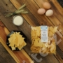 Kép 1/3 - MeseTészta - csusza száraztészta, 250 g