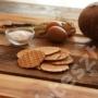Kép 2/2 - Tejmentes MeseTallér - kókuszos édes tallér