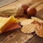 Kép 2/3 - Tejmentes MeseTallér - kézműves sajtos tallér