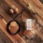 Kép 1/2 - Tejmentes MeseTallér - vaníliás édes tallér