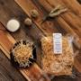 Kép 1/3 - MeseTészta - tojásmentes spagetti száraztészta, 250 g